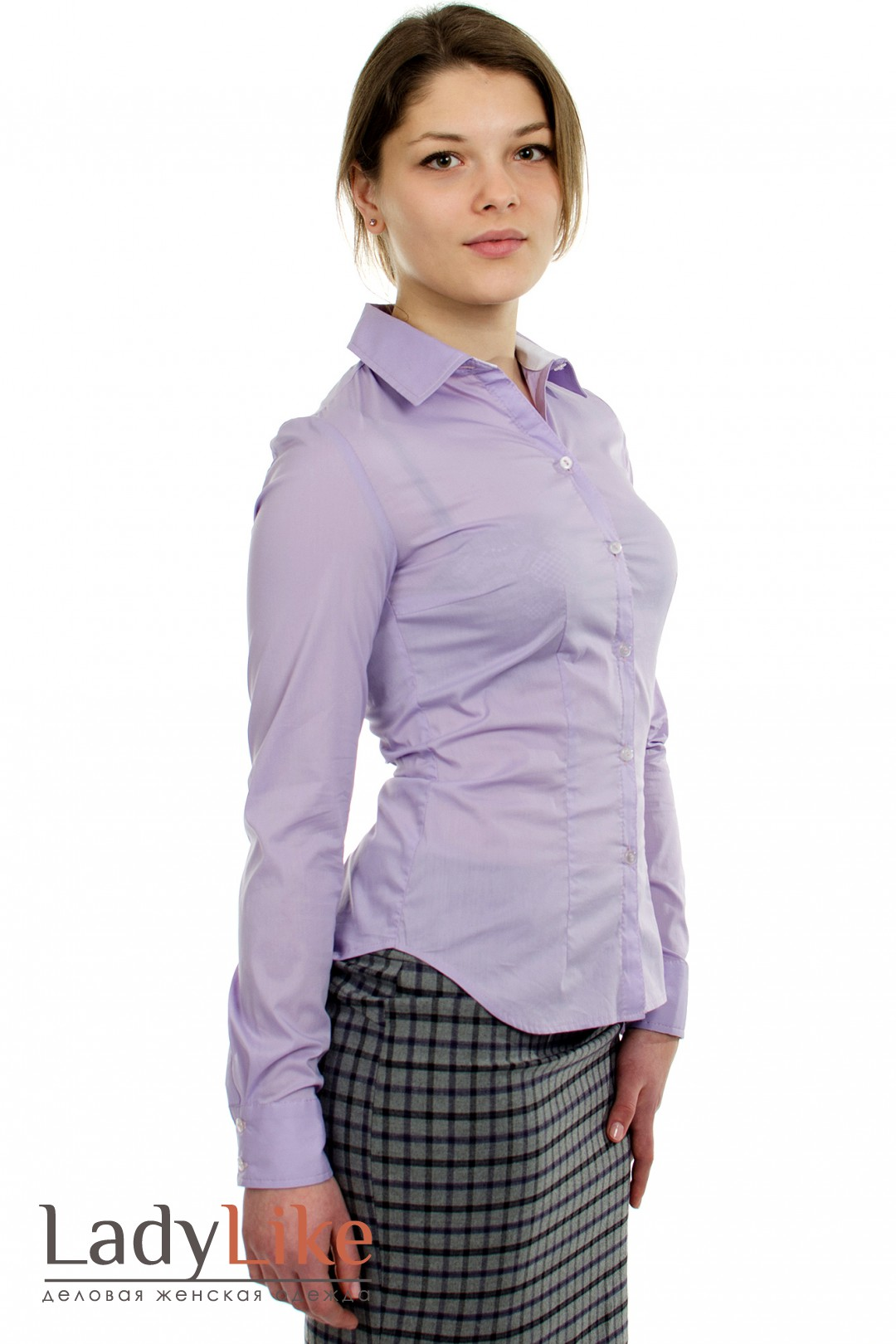 Классические Блузки Женские В Самаре