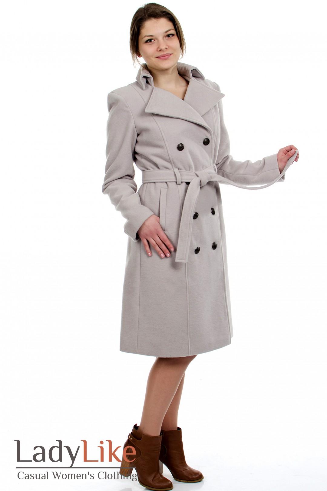 Купить Пальто Через Интернет-Магазин
