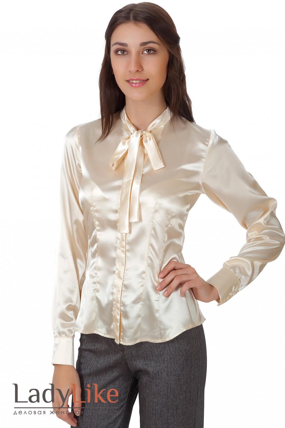 Купить белую блузку в казани
