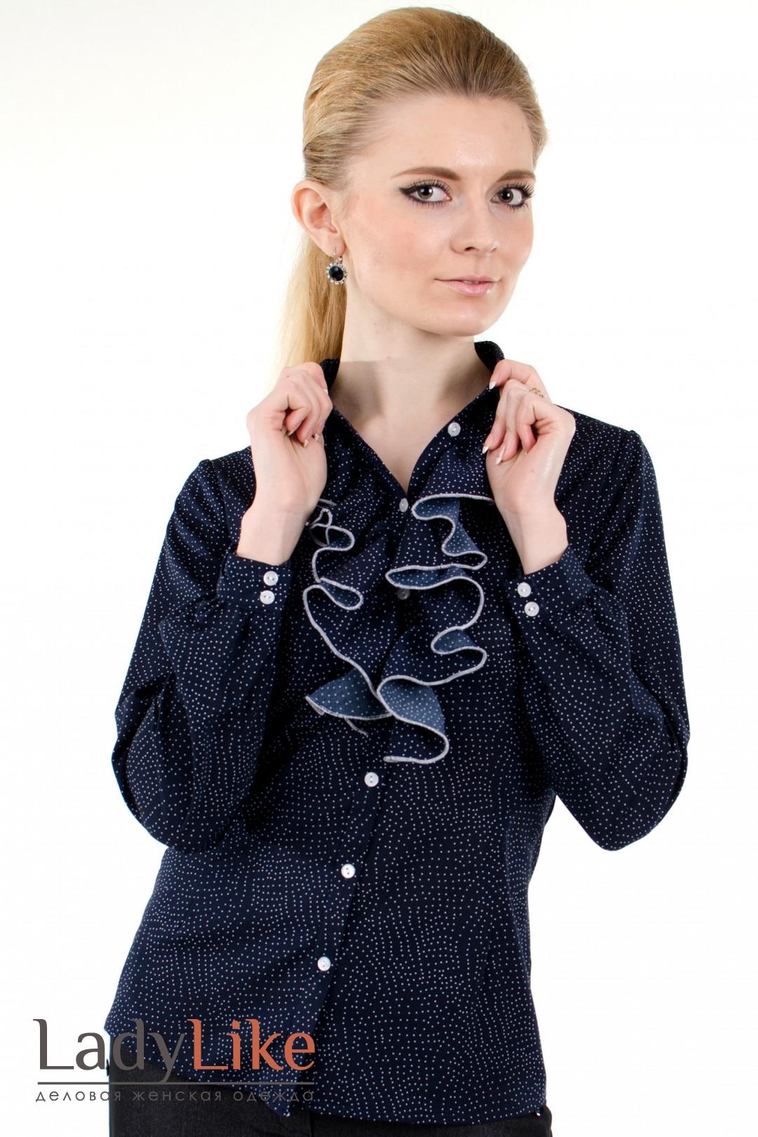 Блузка С Жабо Фото В Самаре