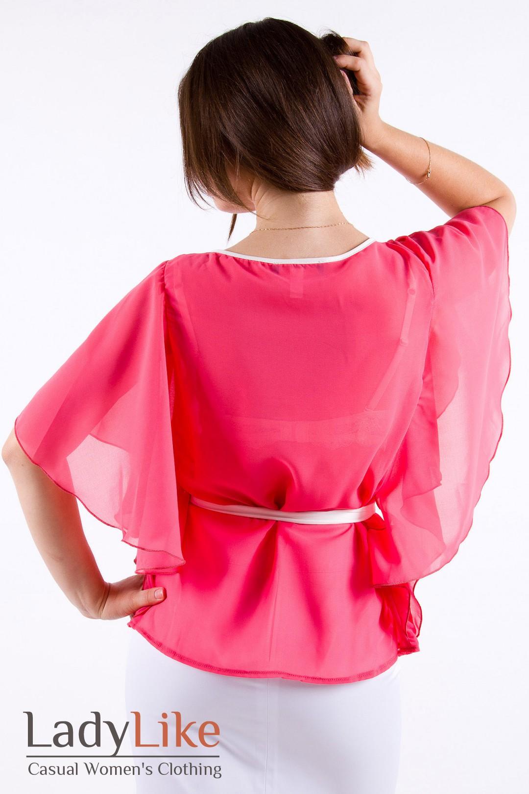 Сшить блузку без рукавов своими руками