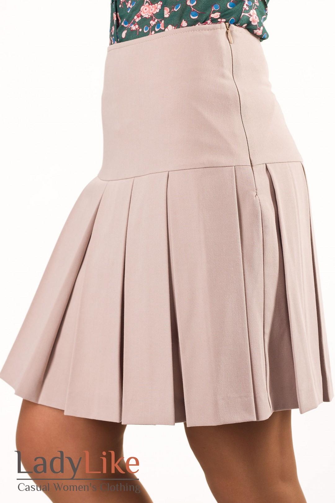 Как сделать расклешенную юбку без выкройки и практически без 14