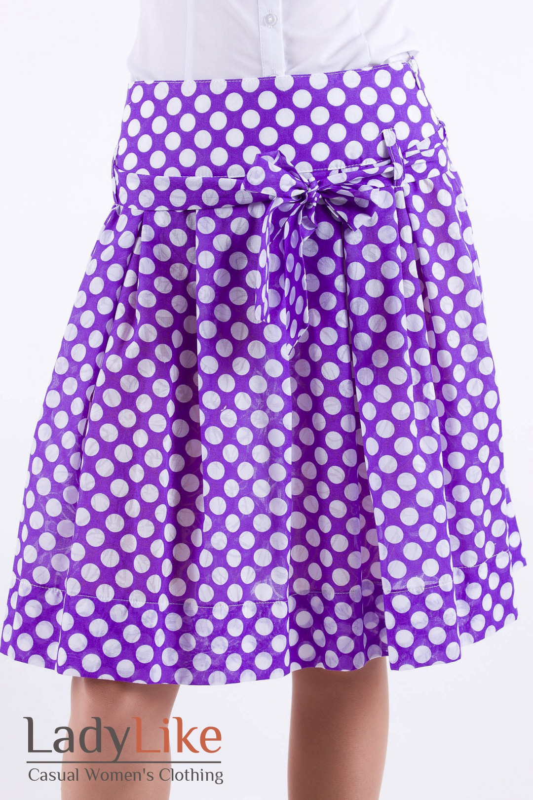 Как сшить юбку для полной женщины на лето своими руками