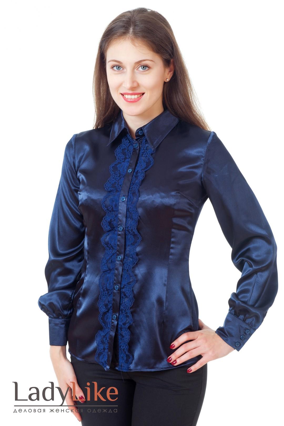 Атласная Блузка Купить В Спб