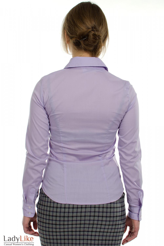 Классические Блузки Фото В Омске