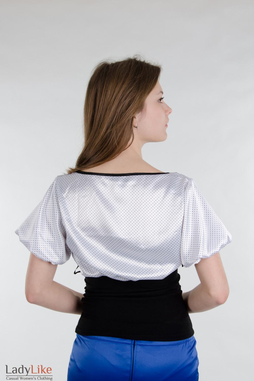 Короткие Блузки В Новосибирске