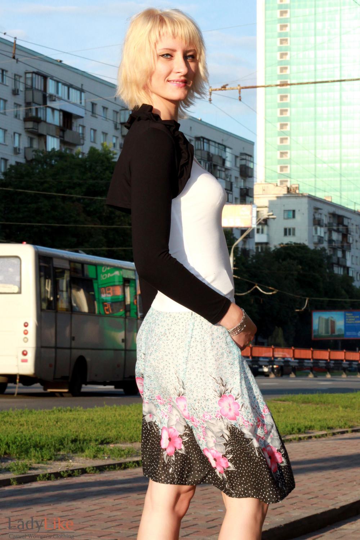 Коллекции одежды – Женская одежда болеро 705e08d4b3179