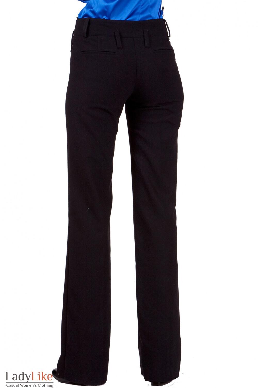 Брюки Классические брюки вид сзади