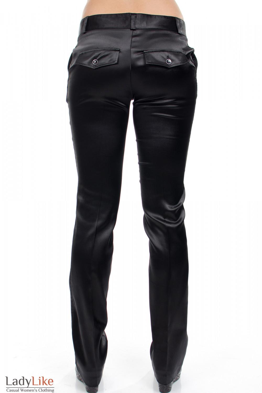 Что сшить из черных брюках 486