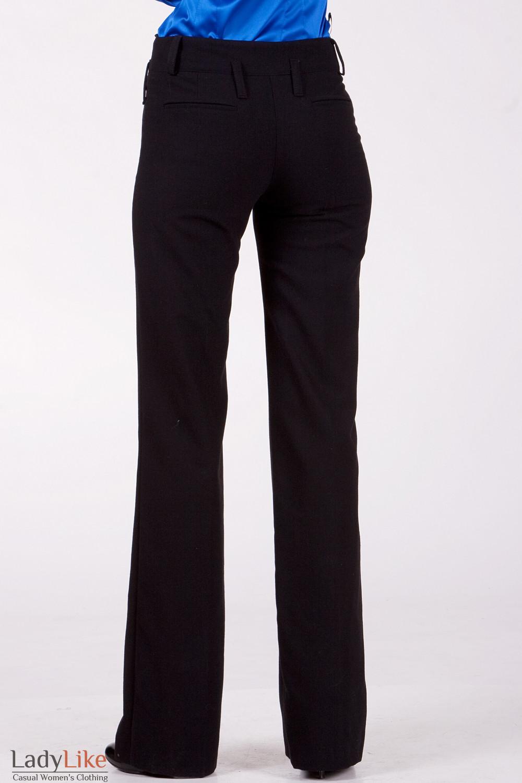 Брюки 381g Классические брюки.