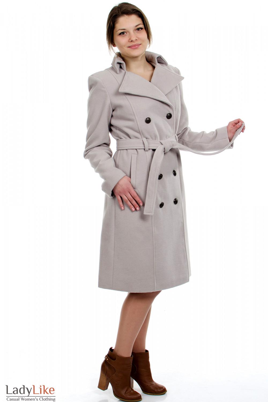 Купить Демисезонное Пальто В Спб