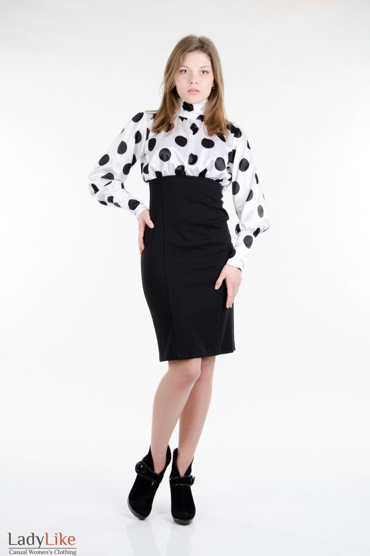 Женские блузки каталог