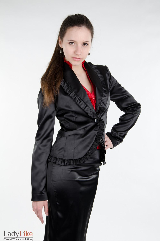 S S Женская Одежда