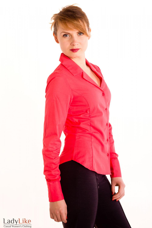 Купить Красивую Блузку Недорого В Омске