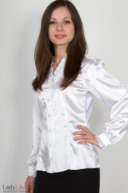 Блузка Белая Большого Размера В Екатеринбурге