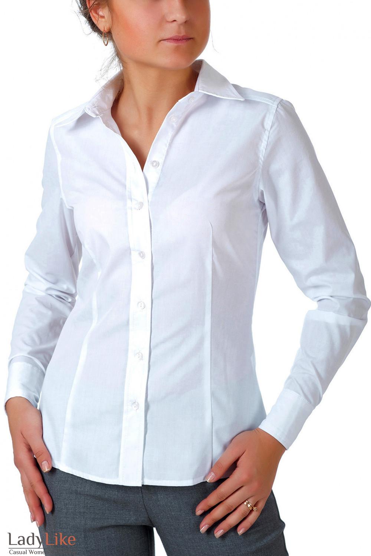 Белые Блузки И Рубашки В Волгограде
