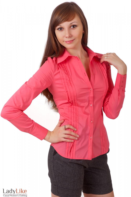 Блузки Женские Недорого В Уфе