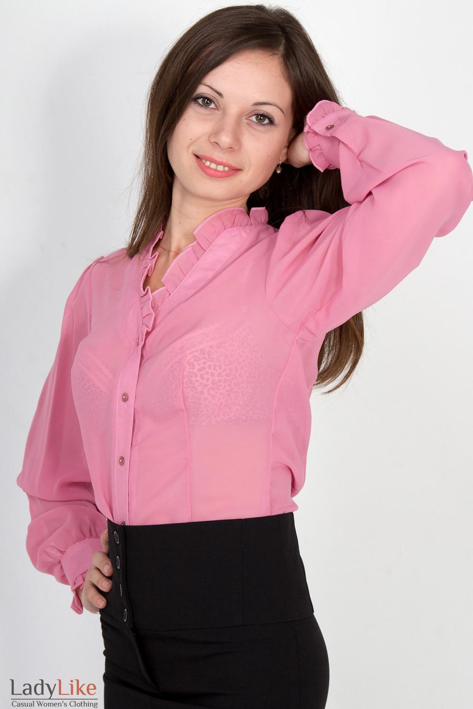 Праздничная Блузка Для Полных В Уфе