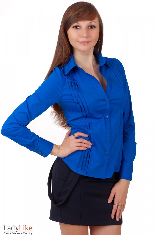 Блузка Голубого Цвета Доставка