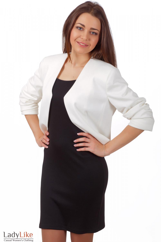Женская одежда болеро. Женская одежда 9584bfb8c3151