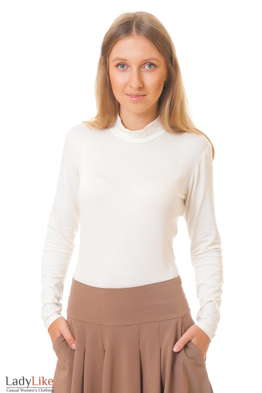 Купить гольф Деловая женская одежда