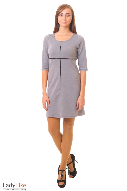Купить деловое платье Деловая женская одежда