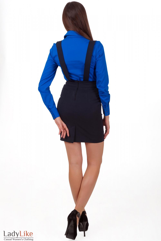 Фото Юбка Деловая женская одежда