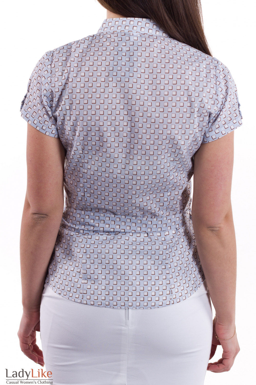 Короткие блузки доставка