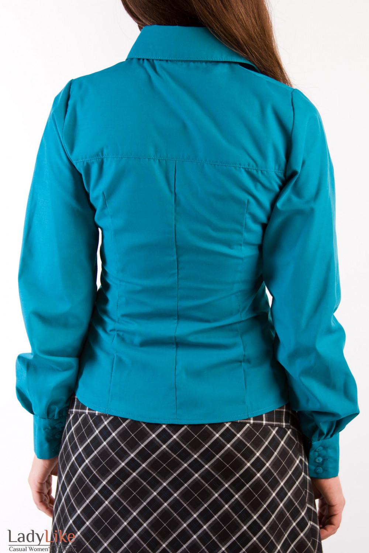 Фото Блуза женская Деловая женская одежда