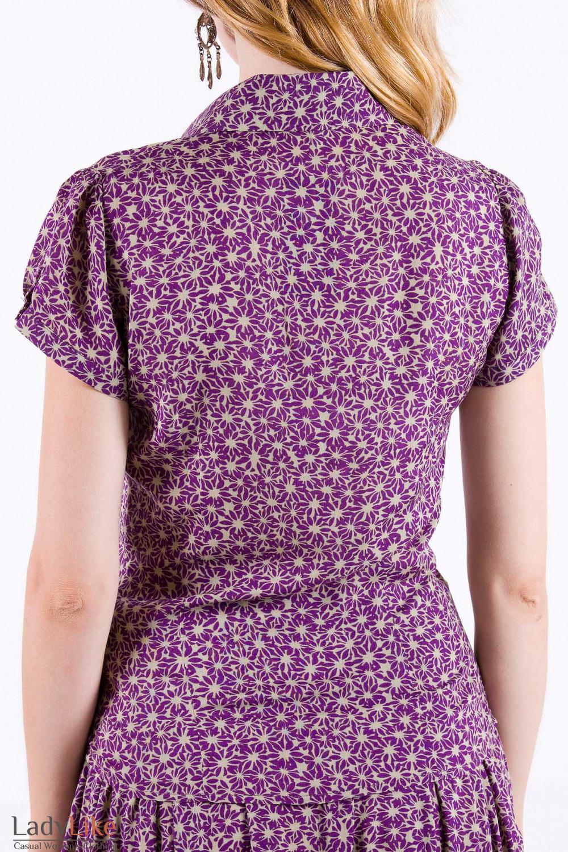 Фото Блузка 2013 Деловая женская одежда