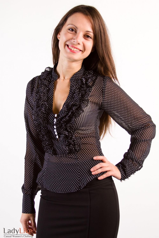 Купить Нарядные Блузки Для Женщин Из Шифона После 40