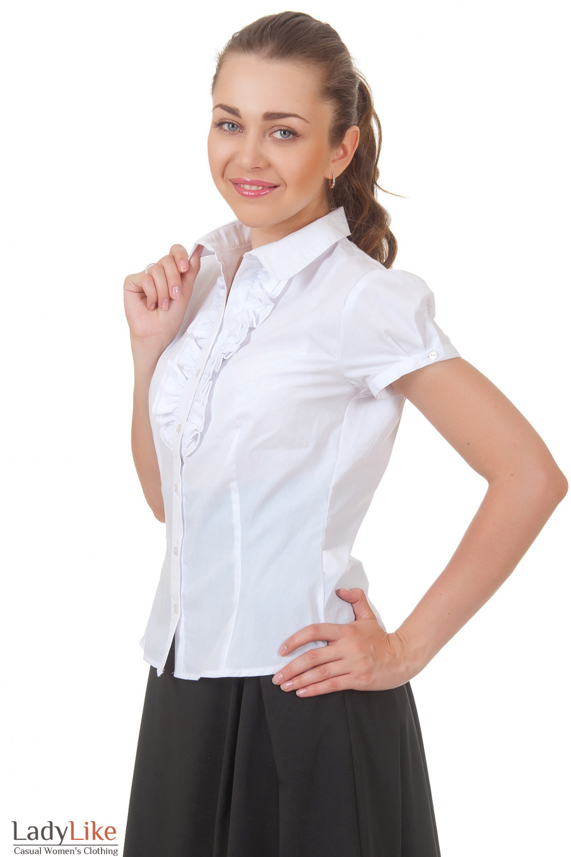 Блузки Для Офиса В Самаре
