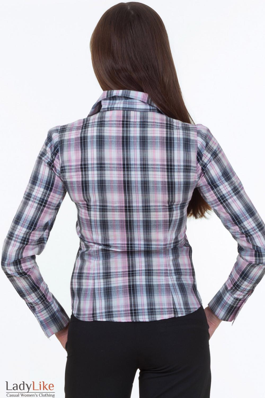 Купить блузку Деловая женская одежда