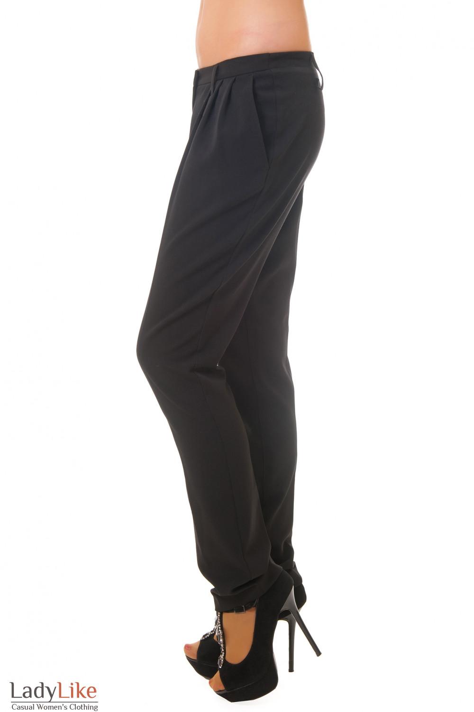 Купить брюки-галифе Деловая женская одежда