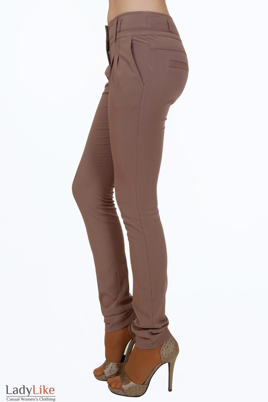 Купит летние брюки Деловая женская одежда