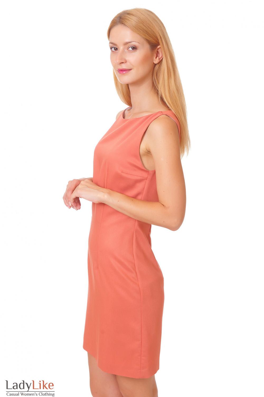 Купить классическое платье Деловая женская одежда