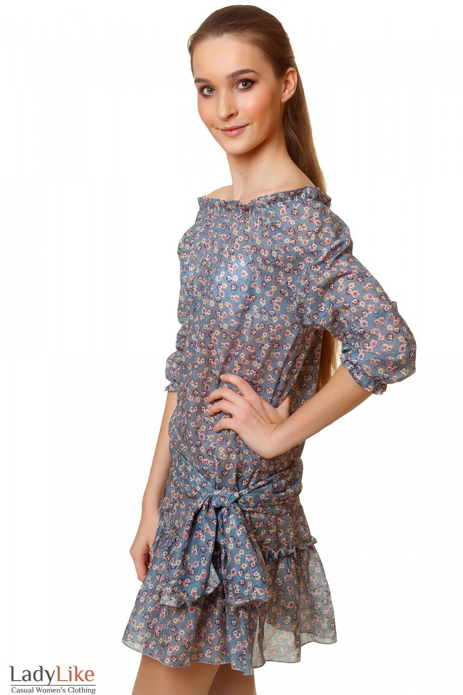 Купить летнее платье Деловая женская одежда
