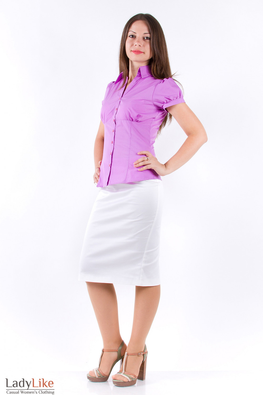 Фото Деловая юбка Деловая женская одежда