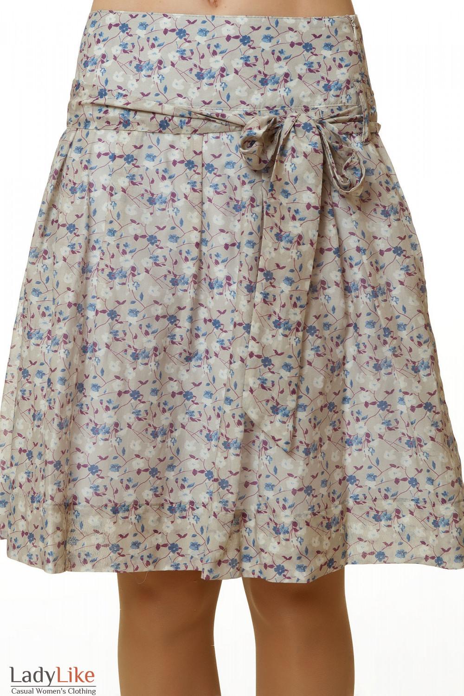 Купить летнюю юбку Деловая женская одежда