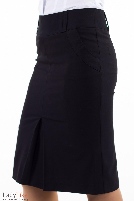 Фото Юбка офисная Деловая женская одежда