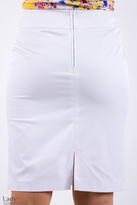 Фото Юбка деловая Деловая женская одежда