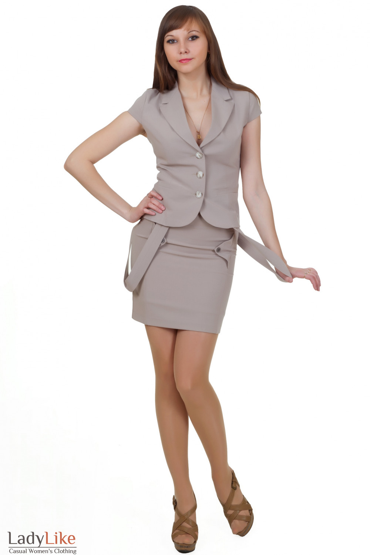 Блузки с коротким рукавом с доставкой