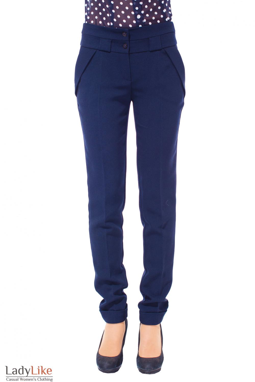 Купить брюки теплые