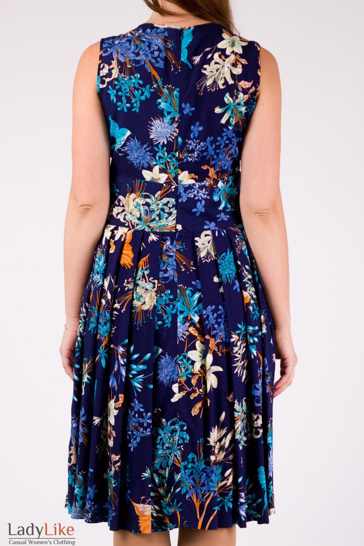 Фото Платье эффектное Деловая женская одежда