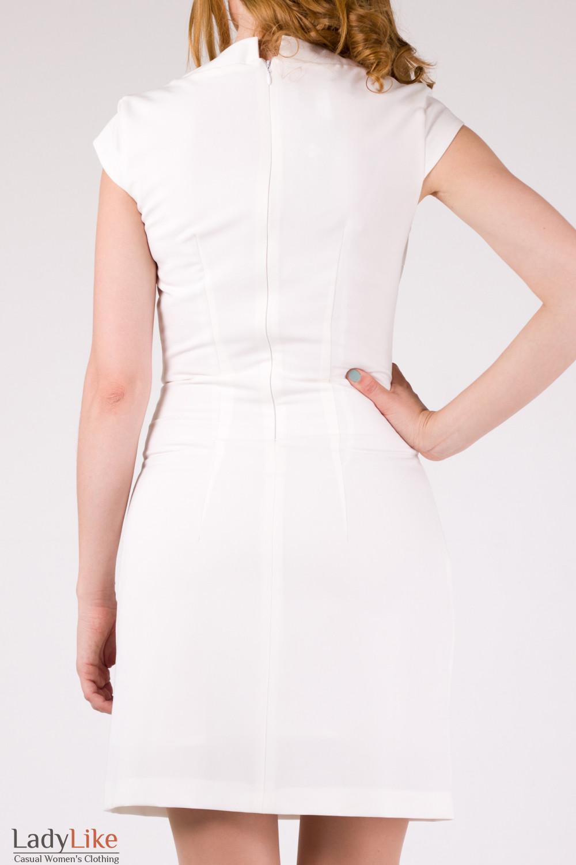 Фото Деловое платье Деловая женская одежда