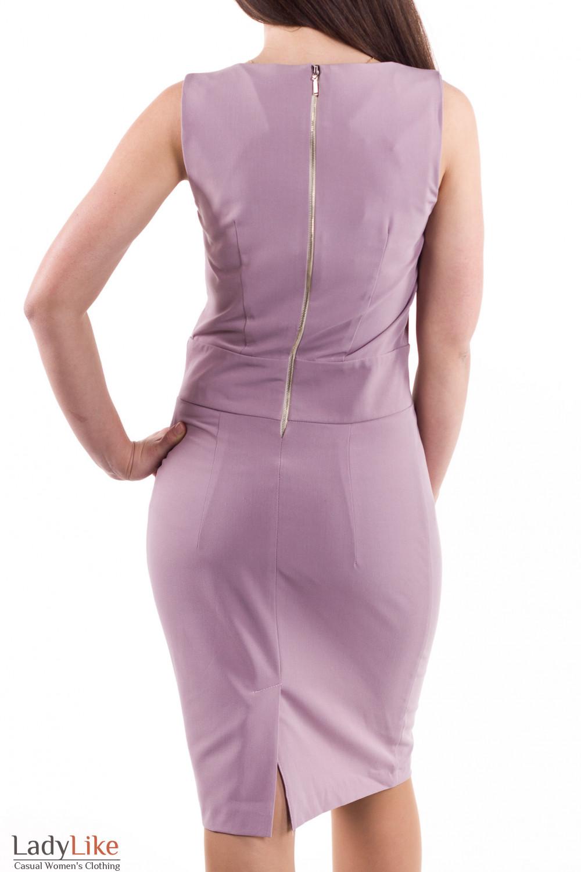 Фото Сарафан в офис Деловая женская одежда