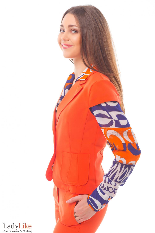 Купить летний жилет Деловая женская одежда