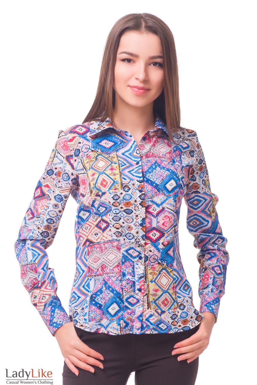Блузка Магазин Барабашово Каталог