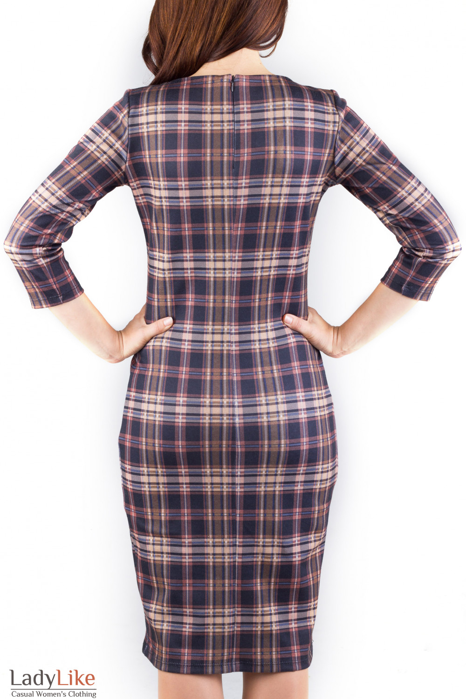 Как раскроить юбку полусолнце на ткани без рисунка и в