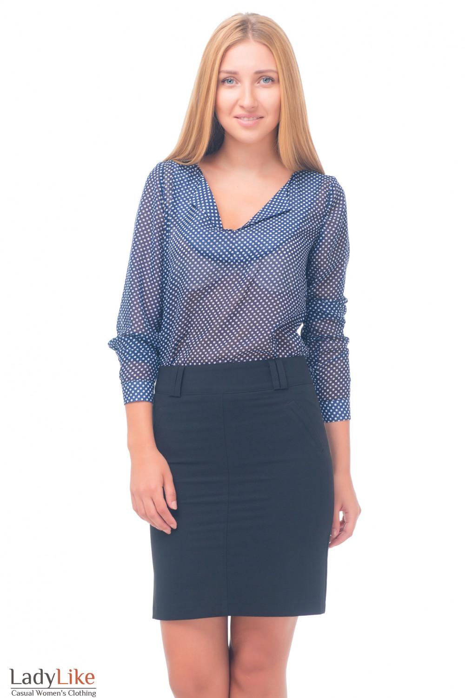 Купить классическую юбку в школу Деловая женская одежда